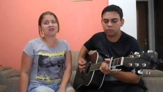 QUANDO A CHUVA PASSAR  - Paula Fernandes (Cover)