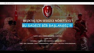 Beşiktaş Taraftarlarına Saldıran Fransaya Ayyıldız Tim Tokadı !!!