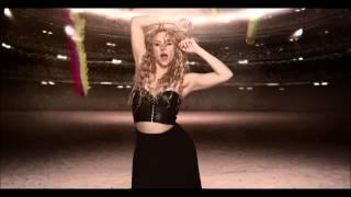 Video del mundial 2014 Mix 'Pitbul, Shakira, Jlo, Ricky Martin'