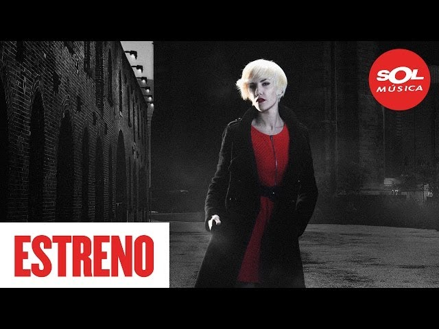 Video oficial de Aurora and the betrayers I'm Got no feelings