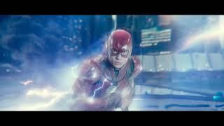Flash/Superman