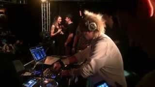 Alterscale & Melotronics feat. Ann Halfman - Mirage