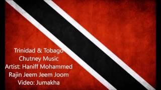 Haniff Mohammed -  Rajin Jeem Jeem Joom