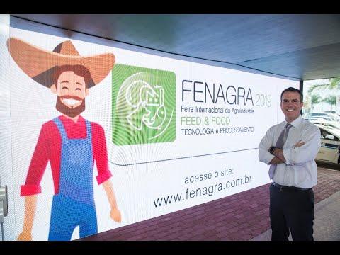 Resumo Final FENAGRA 2019