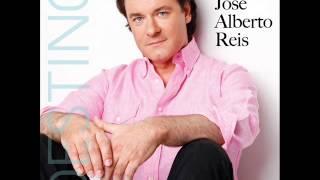 JOSÉ ALBERTO REIS - CD DESTINO - NINGUÉM NO UNIVERSO COMO TU