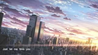 Nightcore - Tired (Lyrics)