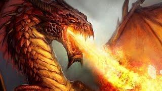 Dragon Sound Effects - Breath Roar Fire HD Quality