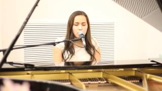 The Waiting - Jamie Grace Cover by Erica Mourad