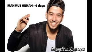 MAHMUT ORHAN - 6 days - ringtone by RavensBox