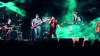 Armandinho - Semente (Ao vivo em Forquilhinha-SC)
