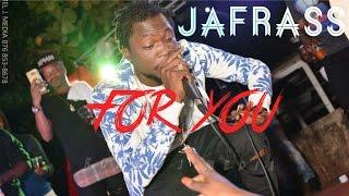 JaFrass - For You (Raw) Condolence Riddim - September 2016