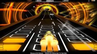 [Audiosurf] Marasco & DJ Nessen - Torpedo (DJ Gollum Feat. DJ Cap Edit)