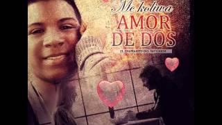 Amor De Dos Mc Koliwa (Original) Los Mattelsas