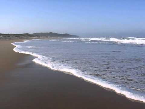 St. Lucia Beach – South Africa