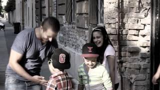 Radics Béla Fagyi (Official Music Video)