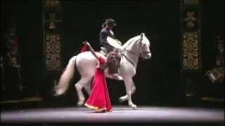CARMEN: SALVADOR TÁVORA (Video 1) - Teatro Compac Gran Vía