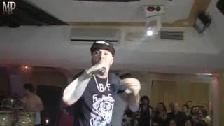Chacal Y Yakarta - Pa Que Se Venga (Live)