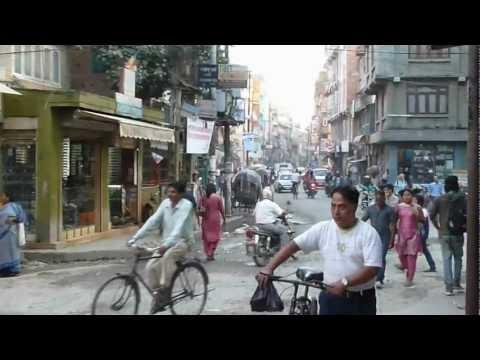 NEPAL – KATHMANDU SEPTEMBRE 2011