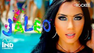 Jaleo - Nicky Jam X Steve Aoki
