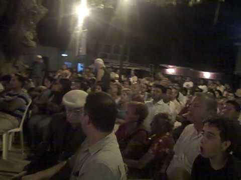 V Festival Internacional de Poesía-Granada, Nicaragua, 2009/ Arturo Zamora Cortés