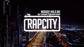NBA Youngboy - Nobody Hold Me (ft. Quando Rondo) [Lyrics]