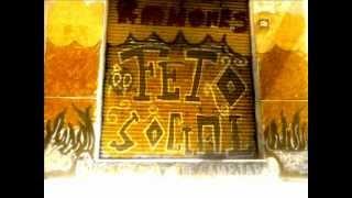 Feto Social - Nudo de sangre ( Bizarre stoner metal punk from Argentina)