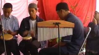 Safri Duo - Played A Live (Percussion Cover by Santri)