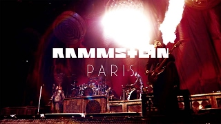 RAMMSTEIN: PARIS | Teaser Trailer | HD