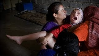 End female genital mutilation: join the Guardian's campaign width=