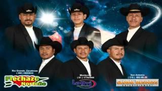 Flechazo NorteÑo - Perdedor   2015