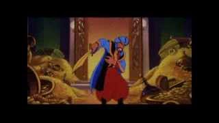 """Aladdin & the King of Thieves - """"This is How a Heart Breaks"""""""