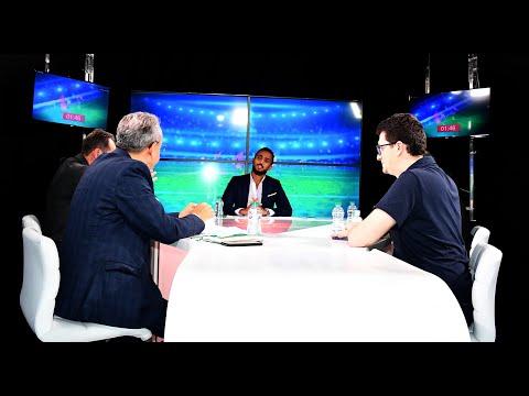 Video : «Innsport» : Lancement d'un nouveau programme pour promouvoir l'innovation et l'entrepreneuriat en Afrique
