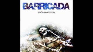 Barricada - Es una carta (En la memoria)