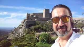 Portugal Walking Festival - Marvão e Castelo de Vide
