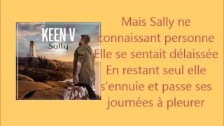 Keen'V - Sally (Lyric Vidéo)