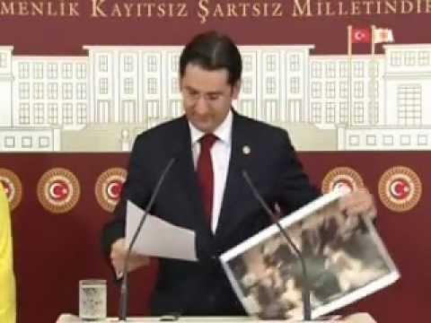 """CHP Bursa Mv. Aykan Erdemir """"RTÜK KENDİNİ ENGİZİSYON MAHKEMESİ SANIYOR"""" (7 Aralık 2012)"""