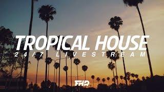 Tropical House Radio   24/7 Livestream
