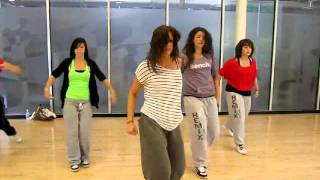 Kitty Kat by Beyonce - Choreography by Patricia Brazeau