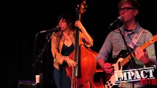 Lake Street Dive - You Go Down So Smooth (Live @ The Ark)