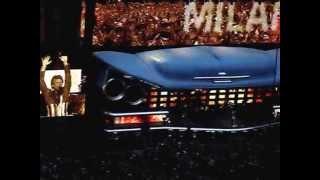 "Bon Jovi - ""Raise your hands"" Live a San Siro 29/06/13"
