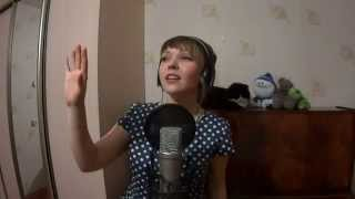 Dream a little dream of me (Laura Fygi) cover by Ksenya Zorina