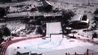 FIS Alpine WC Finals 2015 Official Teaser