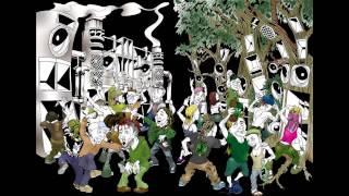 Epok - La Tekno des Animaux