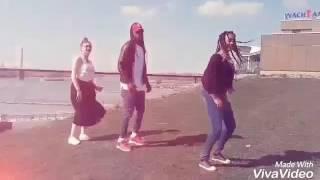 blackandwhite - Andy- Beyonce ft Tur-G | choreograpy- Remix