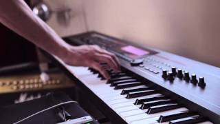 COME&C - Shameless feat. Javier Yuch (The Weeknd LIVE COVER)