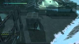 """Metal Gear Solid: OST - """"Warhead Storage"""""""