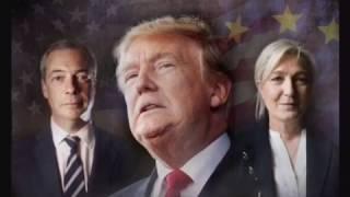 Nationalism on the rise(TrumpTrain)(Sabaton - Sparta)