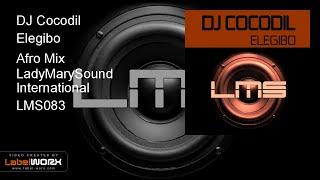 DJ Cocodil - Elegibo (Afro Mix)
