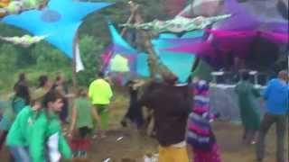 dohm live @ yaga festival 2012
