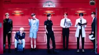 [Full Audio] 방탄소년단(BTS) - 쩔어(Dope/Sick)